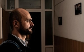 Олександр Камінський: «Ми мотивуємо засуджених та ув'язнених до обстеження на ВІЛ, туберкульоз і гепатит»