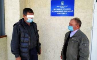 Врятоване життя від туберкульозу