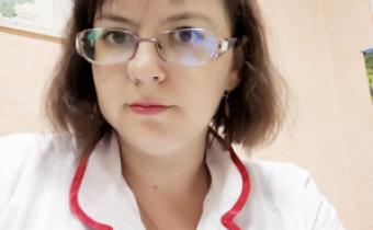 Ольга Поштак: Я ціную наше партнерство