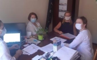 Про підтримку хворих на стійкий до ліків туберкульоз