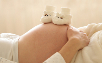 Завагітніла через два місяці після лікування туберкульозу
