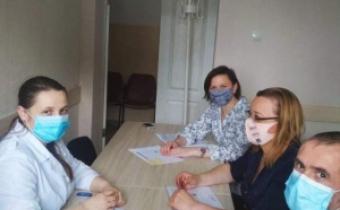 Наша мета – підтримка хворих на стійкий до ліків туберкульоз