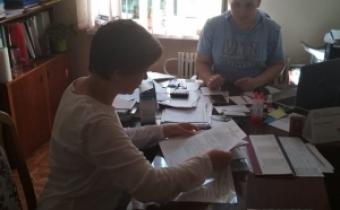На Кіровоградщині стартував проект для підтримки хворих на стійкий до ліків туберкульоз