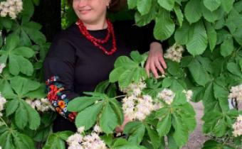 Людмила Ковальова: У 4 роки я вирішила бути лікарем