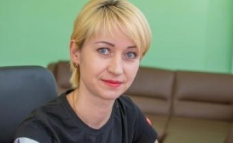 Юлія Чабанюк: #ЗаЩоМиБоремося