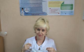 """Олена Хомяк: """"Надзвичайно важлива роль соціальних працівників у виявленні і тестуванні населення"""""""